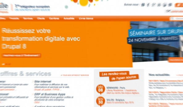 SMILE en chef de file sur la valorisation des Big Data